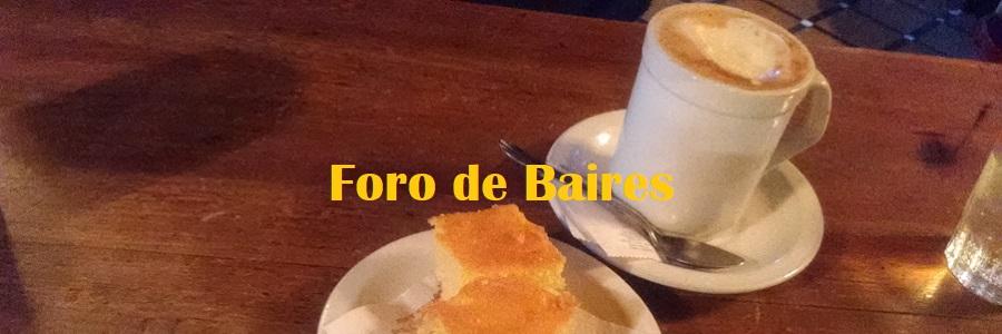 """El Cafè """"La Farmacia"""""""