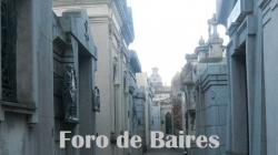 Buenos Aires Misteriosa, leyendas de crìmenes y Tranvìas