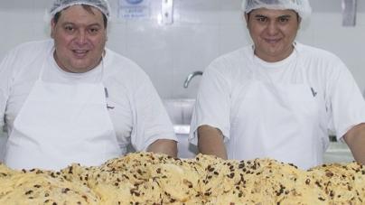 """""""Los 36 Billares"""" tienen los secretos del buen Pan Dulce artesanal"""