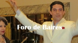 Finalizò el ciclo 2017 homenaje a Federico García Lorca, performance con música, teatro e historia