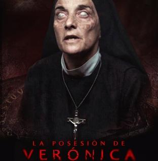 La posesión de Verònica del director de la saga REC
