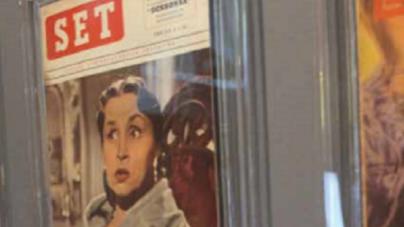 Puesta en Valor Museo eel Cine Pablo Ducros Hicken