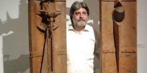 Oscar de Bueno, Primer Premio Adquisición Escultura