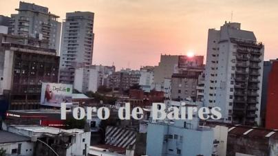 La ciudad fue reconocida por su participación en la lucha contra el cambio climático