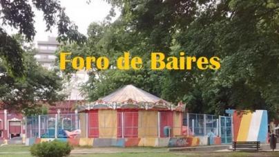 La Calesita del Barrio