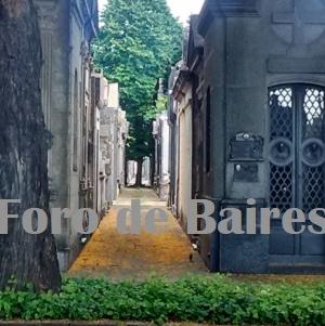 Protocolo preventivo en cementerios