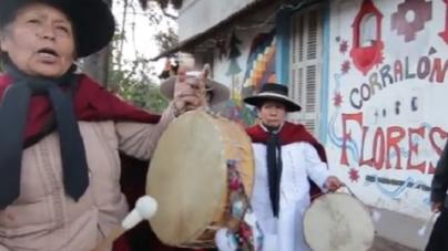 """""""Salir al Encuentro"""", un documental sobre rituales"""