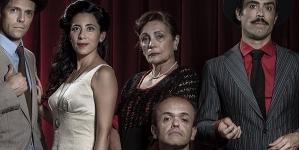 """""""La Sagradita"""" de Selva Palomino se estrena en """"El Camarìn de las Musas"""""""