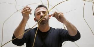 Continùa la muestra de Marcelo Toledo sobre el arte como regeneración