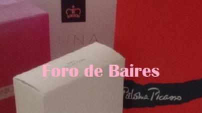 FECOBA y la Cámara de Perfumerías de Argentina expresan su apoyo a los operativos contra la venta de perfumes adulterados