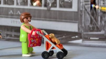 Buenos Aires de colección Playmobil