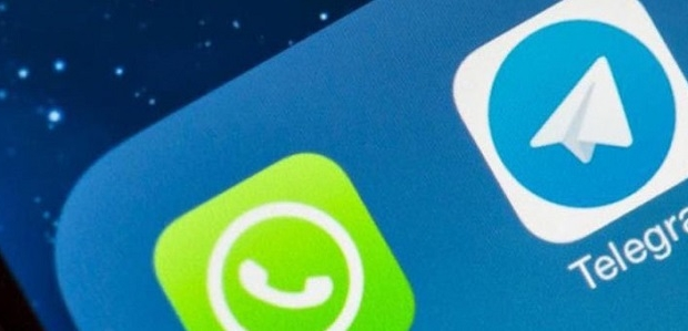 Telegram se vuelve a adelantar a WhatsApp: llegan las cuentas múltiples y las respuestas rápidas
