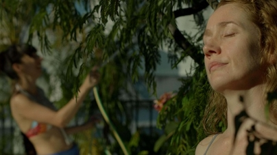 """""""Vergel"""", una pelìcula de Kris Niklison"""