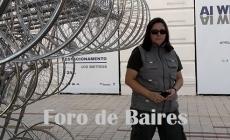"""La Historia de la Bicicleta y la exposición """"Ai Weiwei en la Fundación PROA"""""""