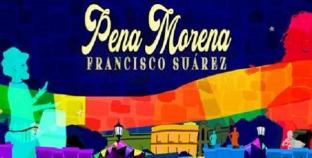"Francisco Suàrez anticipa su nuevo disco con ""Pena Morena"""