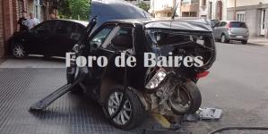 Accidente fatal en Honduras y Aràoz