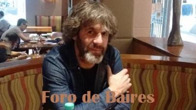 "Entrevista a David Arratibel, Director de la película ""Converso"""