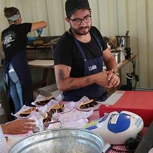 Horacio Rodríguez Larreta inauguró un Patio Gastronómico en Costanera Norte