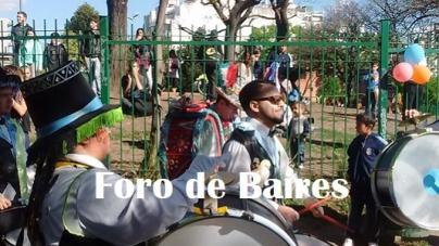Llega el histórico Carnaval Porteño