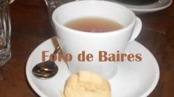 El Cafè San Josè de Flores