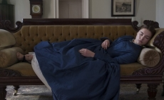 Lady Macbeth: una película de William Oldroyd. Basada en la novela de Nikolai Leskov