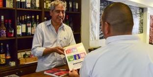 San Patricio: la Ciudad realiza acciones para promover el consumo responsable y reducir los riesgos por ingesta de alcohol