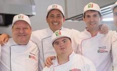 Reconocimiento internacional a la Cocina Argentina