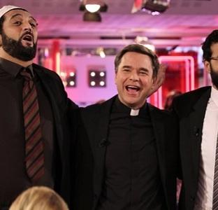 """""""Dios los crìa y ellos…"""", una película de Fabrice Eboué"""