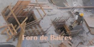 El Barrio Olímpico hoy abre la inscripción para los créditos inmobiliarios