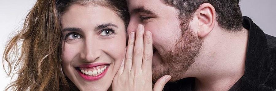 "Entrevista a Sebastiàn Bauzà, Director de la obra de teatro ""La Forma de las Cosas"""