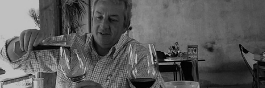 """Degustación """"Grandes Vinos de Roberto De La Mota"""" en San Telmo"""