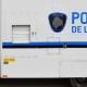 Rodríguez Larreta y Ocampo presentaron los nuevos camiones scanners para la Policía de la Ciudad