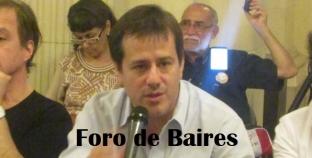 Los Medios Vecinales se reunieron en la Legislatura Porteña junto a legisladores para reclamar una injusta resoluciòn
