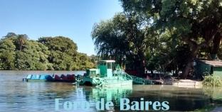 El Parque Regatas en armonìa con la naturaleza