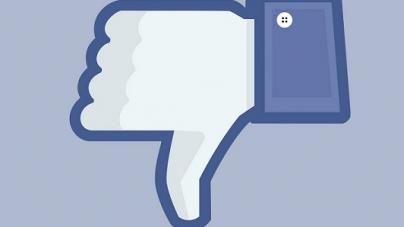 """Facebook prepara el """"no me gusta""""… ¿será lo que esperas?"""
