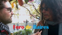 """Entrevista a Fabiàn """"Zorrito"""" Von Quintiero"""