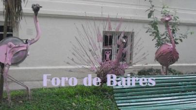 """El MAP presenta """"A Cielo Abierto"""" con esculturas en el jardín de Carmela Blanco"""