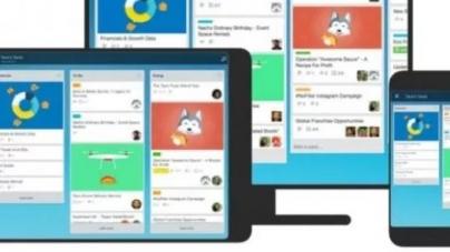 Ocho Apps para trabajar desde el smartphone