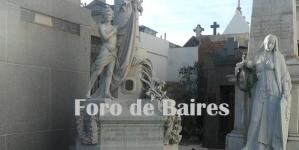 La Ciudad presentò una Audioguìa gratuita del Cementerio de La Recoleta