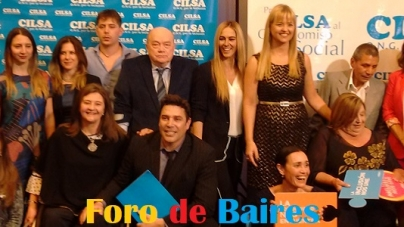 Se entregaron los Premios Cilsa al Compromiso Social 2018