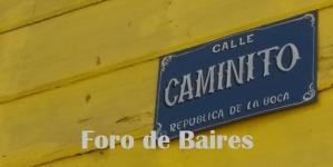 Caminito, República de La Boca, Patrimonio Cultural de la Ciudad