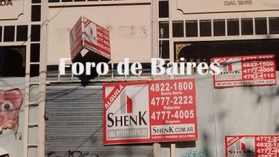 Por recesión y tarifazos, en lo que va del año, cerraron 500 tiendas deportivas en Ciudad y Provincia