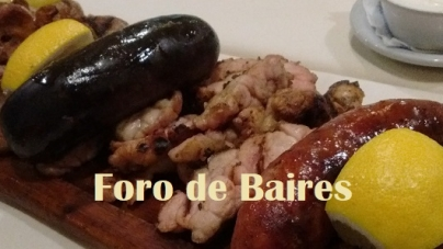 """Este Domingo en el Hipódromo de Palermo llega """"Apetito Festival Gourmet"""""""