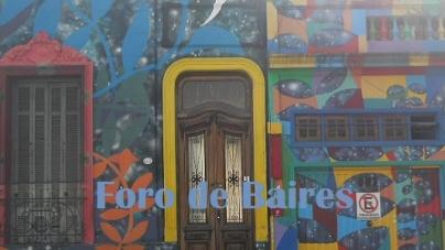 Sexta Edición de la Fiesta Popular en las Calles de Palermo