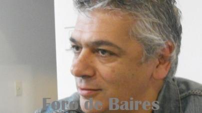 """Entrevista a Cristian Jure, director del filme """"Gracias, Gauchito"""""""