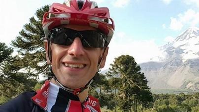 Ciclistas en Palermo haràn un merecido homenaje a Martìn Calvo