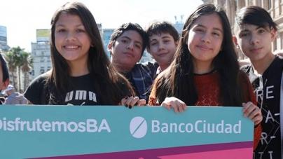 Rodríguez Larreta presentó el Pase Cultural para alumnos y docentes porteños