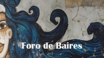 Los Graffitis de Juliàn Alvarez y Jufre, en Almagro