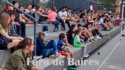 """Actividades de Primavera en la """"Plaza Unidad Latinoamericana"""""""