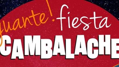 Fiesta del Aguante con Fiesta Cambalache